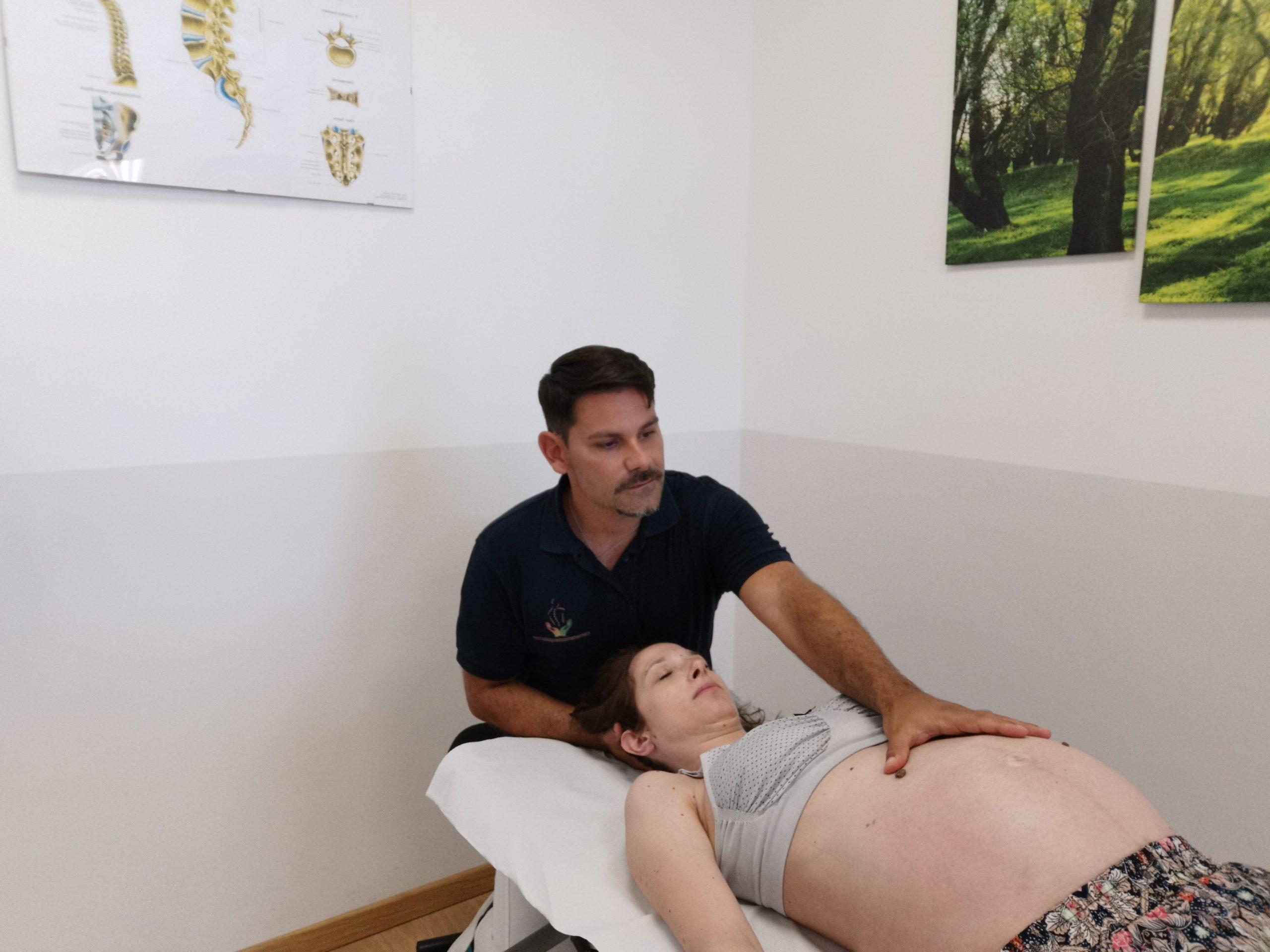 Osteopatia in Gravidanza Camerani Osteopatia Osteopata Frascati Ciampino