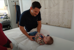 Osteopatia e pediatria Camerani Osteopatia Roma Osteopata Frascati Ciampino Roma