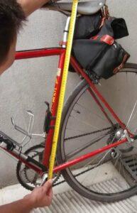 Mal di schiena e bicicletta: esercizi e consigli - Osteopatia Viscerale - Camerani Osteopatia Roma - Osteopata Frascati Ciampino Roma
